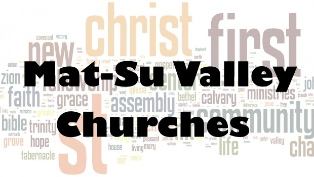 Mat-SU Valley Churches